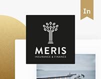 Meris - Insurance & Finance