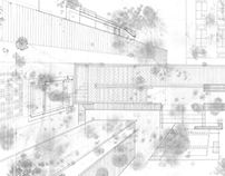 Drawing for the Building Arts: Hybrid Analytique