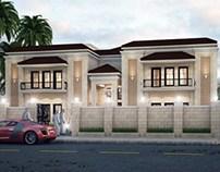 UAE Architectural