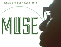 Muse: February Edition