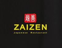 ZAIZEN Japanese Restaurant
