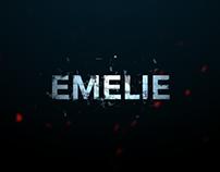EMELIE Trailer Cards