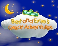 Bert And Ernie Great Adventures