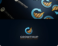 Growth Up Logo