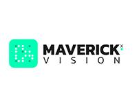 Maverick Vision Rebranding Concept