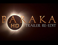 The Baraka Trailer Matchframe Project