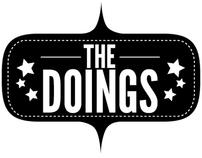 The Doings Logo Design
