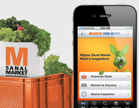 Migros iPhone App