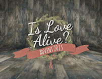 Is Love Alive?