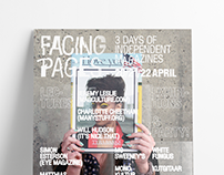 Facing Pages - Independent Magazine Event