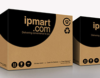 Ipmart Cardboard Packaging