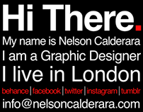 Nelsoncalderara.com