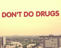 PSA on Drug Abuse