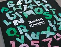 Tangram Alphabet