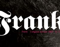 """Frank"" Magazine"