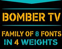 New Font | Bomber TV
