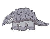 Zynga - Character Designs for Monster Game
