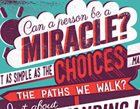Be Part of the Miracle