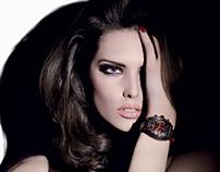 Van Der Bauwede, Miami - Magazine Ads