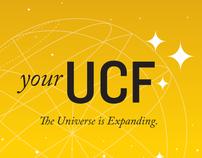 UCF Alumni Android App