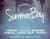 Summer Flyer Poster Vol 2