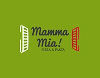 Mamma Mia! pizza & pasta
