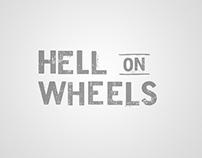 Hell On Wheels Season II