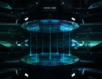 Algoregamy - The Mainframe