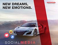 HONDA - SALON DEL AUTOMÓVIL 2017