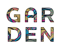 G A R D E N posters
