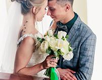 Wedding Igor+Tatjana