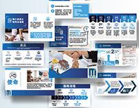 Presentation PPT Design for Master Mortgage