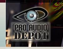 ProAudio Depot