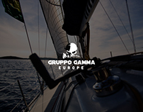 Gruppo Gamma Watches Ecommerce