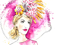 """Spring Racing Carnival"" // The Design Depot"