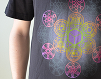 Geometry Tshirts