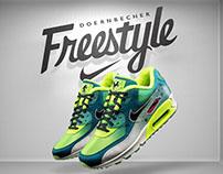 Doernbecher Freestyle