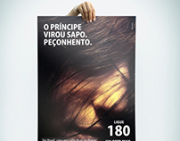 Violence against Women Campaign