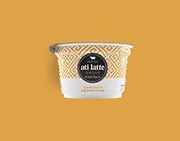 Atilatte - O melhor iogurte do Brasil