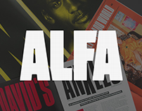 ALFA Magazine