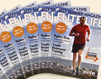 Elite Life 2013 Summer Magazine