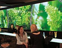 Freixenet Alimentaria 2012 / Vídeo digital 5k