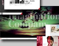 PilAssociati Website, 2013