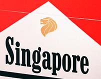Smoke Free Singapore