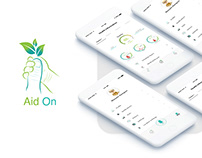 Aid On - Assistance for elderly