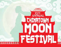 Chinatown Moon Festival