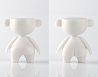 [ Projetos ] Coco Toy Art