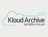KloudArchive Application
