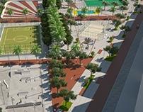 Projeto de Urbanização