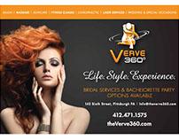 Verve 360 Salon